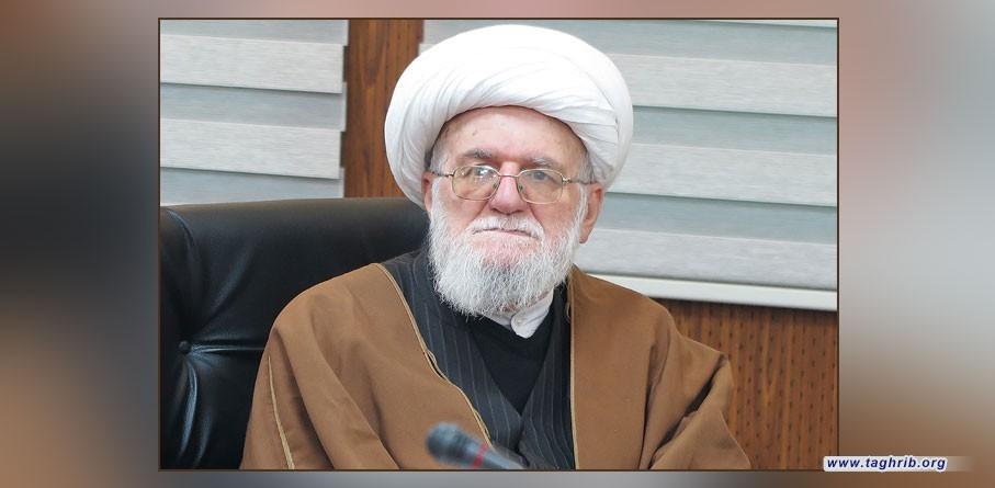 معالم الدستور الإسلامي الإيراني