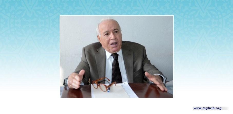 """عناصر وحدت اسلامي از """"تئوري تا عمل"""""""