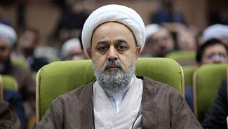 دبیر کل حجت الاسلام والمسلمین شیخ حمید شهریاری