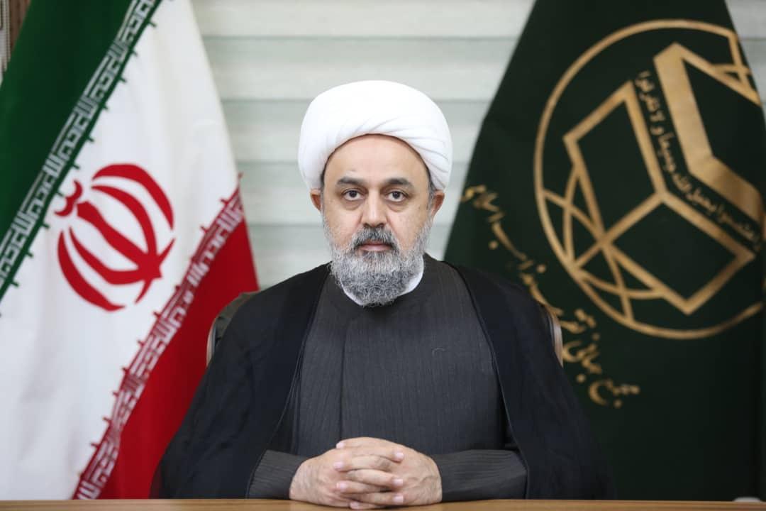 دبیر کل حجت الاسلام والمسلمین دکتر حمید شهریاری
