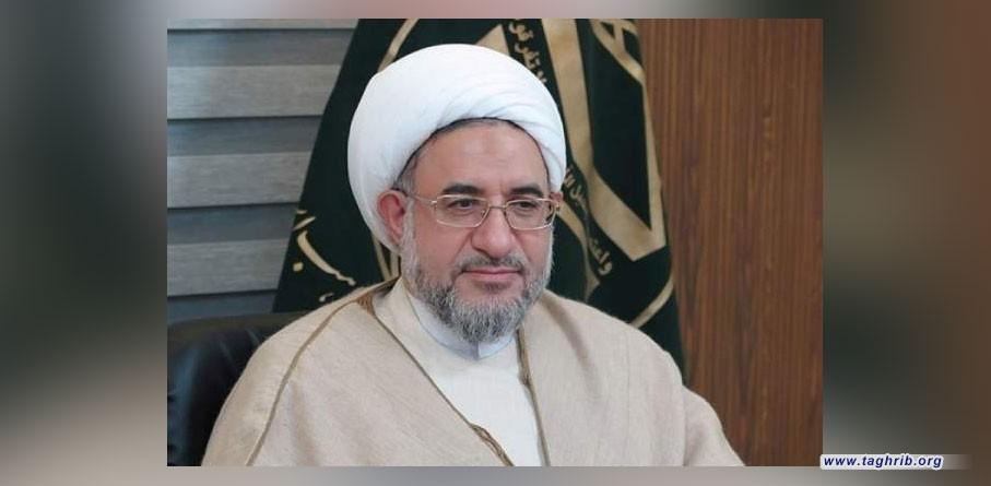 آية الله الأراكي مخاطباً سلطات البحرين: إثارة النعرات الطائفية ليست من مصلحتكم
