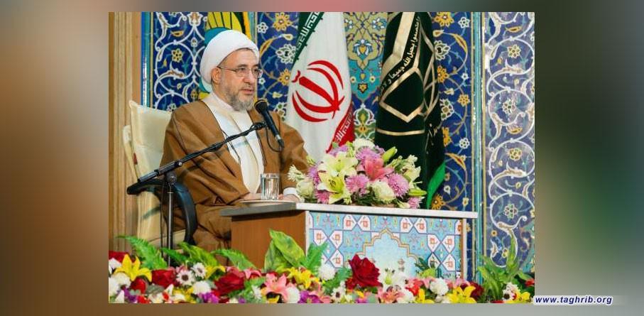 الأمين العام للمجمع العالمي للتقريب بين المذاهب الإسلامية: ما أكثر فرص وحدة الأمة!!