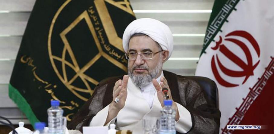 کنفرانس وحدت اسلامی پشتوانه تقویت اتحاد مسلمین