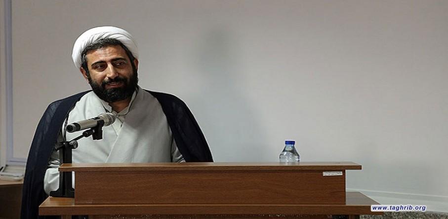 الإمام الرضا عليه السلام محور للتقریب بین المذاهب الإسلامیة