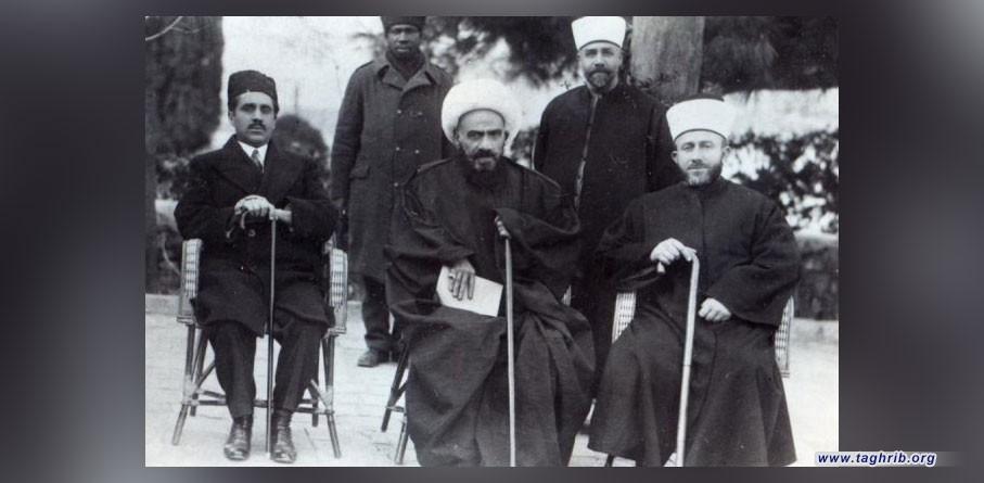 الامام كاشف الغطاء من دعائم التقريب و الوحدة والأخوة الإسلامية في القرن الاخير