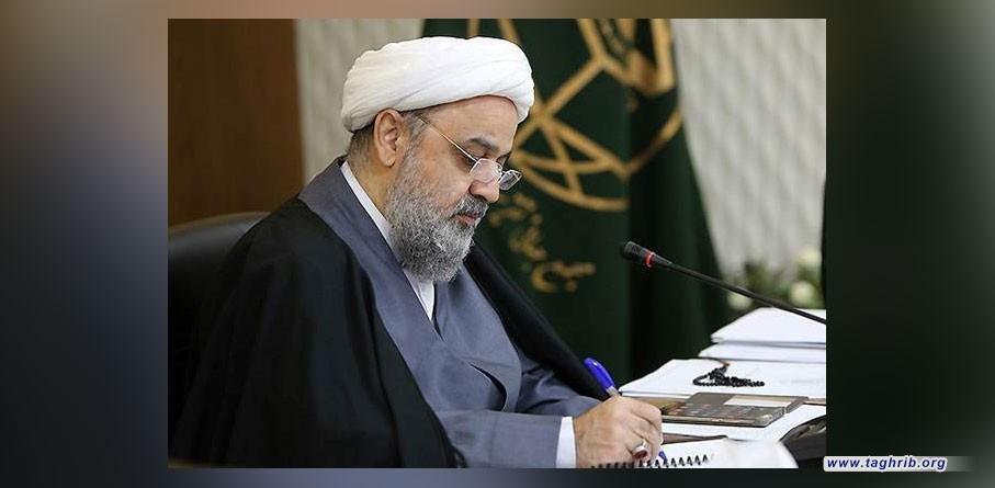 الأمين العام للمجمع العالمي للتقريب بين المذاهب الإسلامية يعزي بوفاة شيخ الطريقة التيجانية في السينغال
