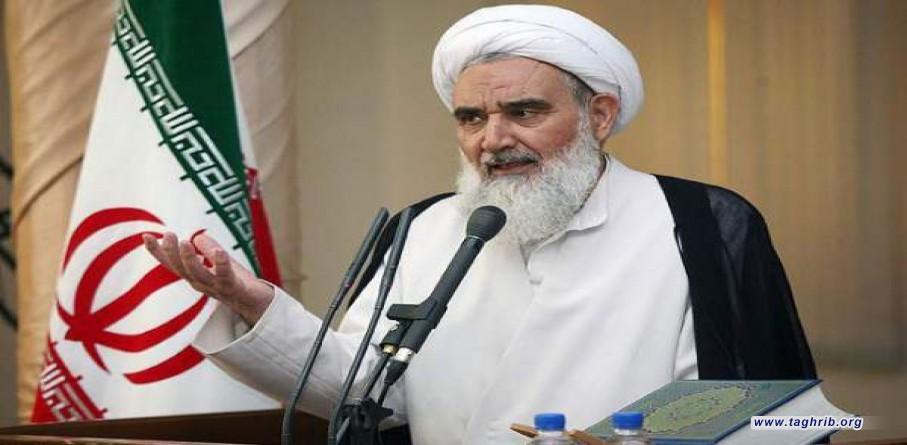 امام جمعه کرمانشاه در گفتگو با تقریب: آیت الله تسخیری فردی مبارز، بصیر و مبارزی انقلابی بود