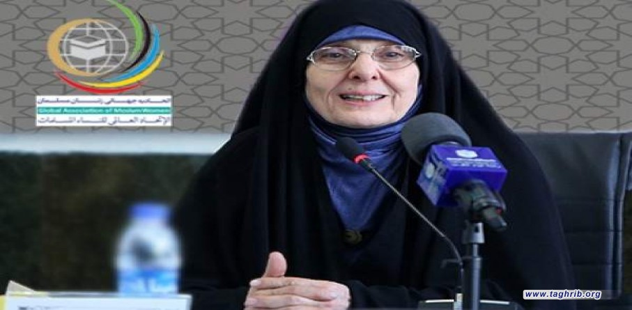 اتحادیه جهانی تقریب نهاد اقتصاددانان مسلمان درگذشت طوبی کرمانی را تسلیت گفت