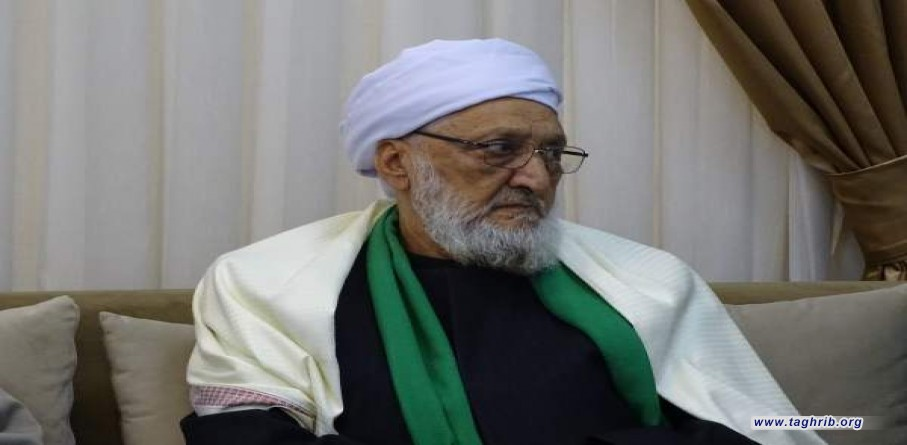 مولوی فاضل حسینی در گفتگو با تقریب: قدس شریف متعلق به تمام مسلمانان است | حقوق ملت مظلوم فلسطین مسئله ای نیست که بتوان بر سر آن مماشات کرد
