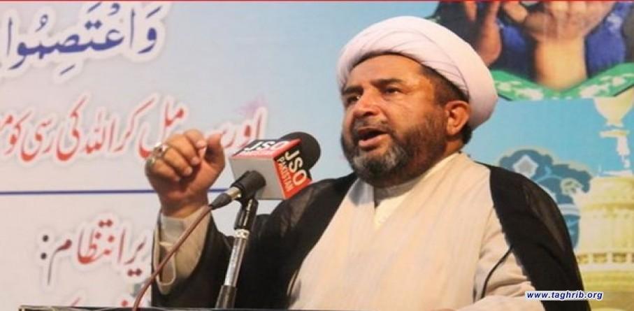 علماء المسلمين السنة والشيعة في باكستان يسعون لتحقيق الوحدة والتضامن بين المسلمين