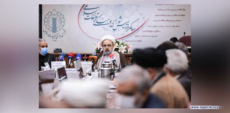 الامين العام للمجمع العالمي للتقريب بين المذاهب الاسلامية: اكثر من 200 شخصية بارزة يشاركون في المؤتمر الدولي للوحدة الاسلامية