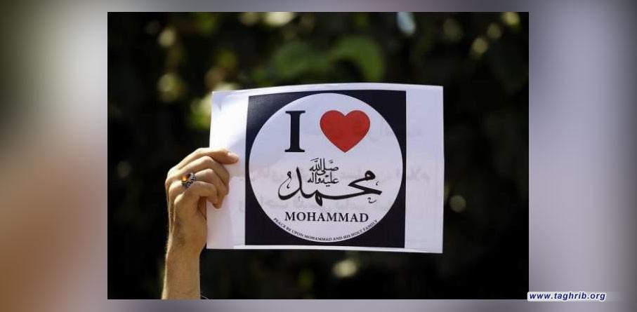 بیانیه اتحادیه حقوق دانان تقریب نهاد در محکومیت اهانت رئیس جمهور فرانسه به دین مبین اسلام