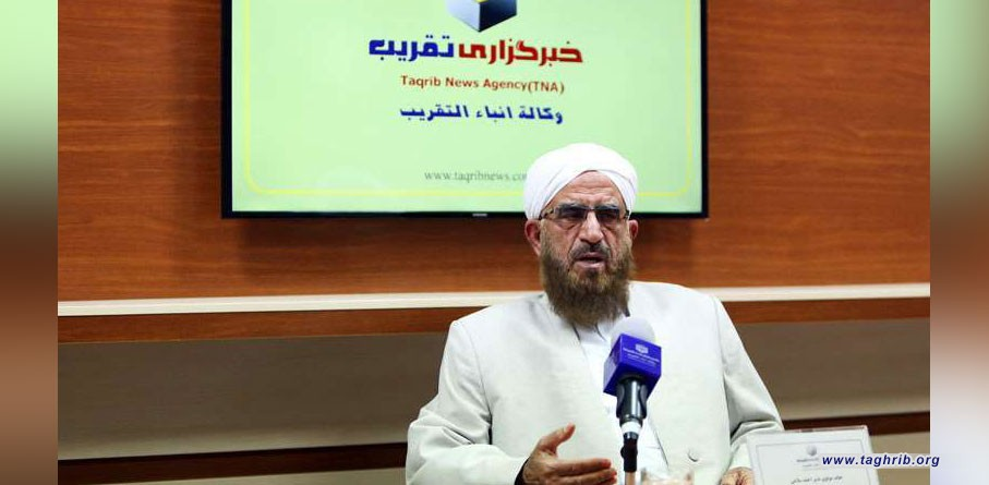 سیره پیامبر(ص) معرفی شود | تاکید بر لزوم تقریب مسلمانان جهت مقابله با کرونا
