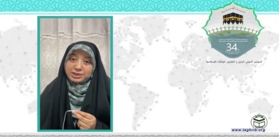جعفری: روی آوری به فضای مجازی فرصتی که از تهدید کرونا نصیب جوامع اسلامی شد