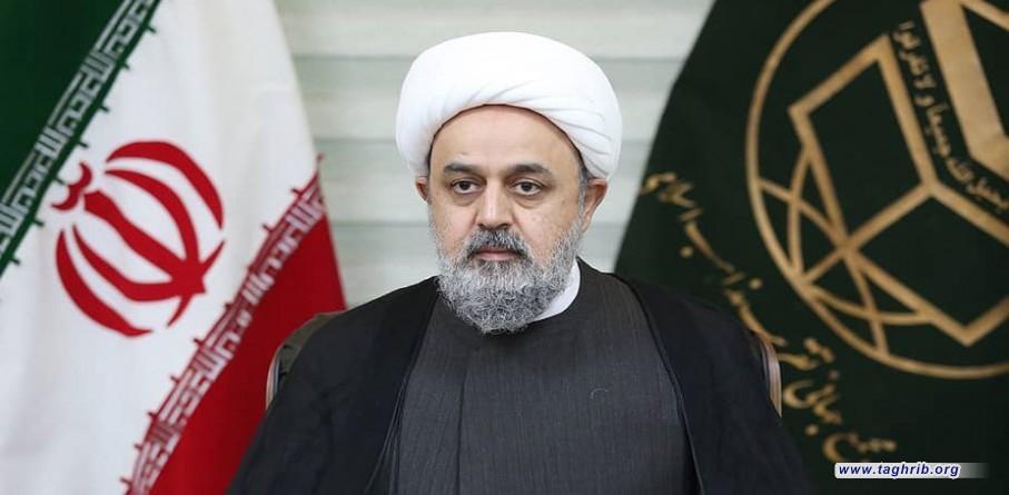 الدكتور شهرياري : الشهيد سليماني تحول الى بطل لتحرير المسلمين من مخالب داعش الارهابي