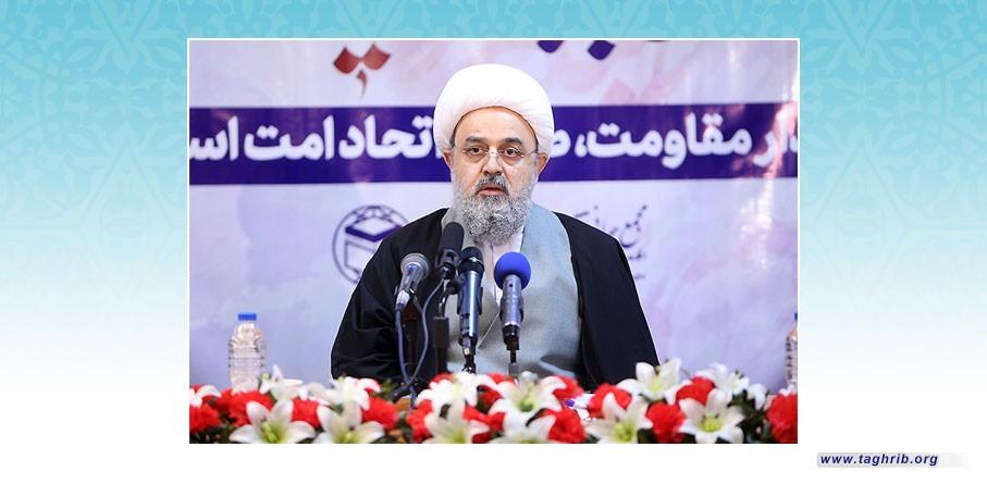 دبیرکل مجمع جهانی تقریب مذاهب اسلامی : سردار سلیمانی یک شخصیت وحدت گرا بود