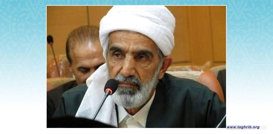 ماموستا رستمی: آزادی های دینی و مذهبی در ایران برای همگان یکسان است