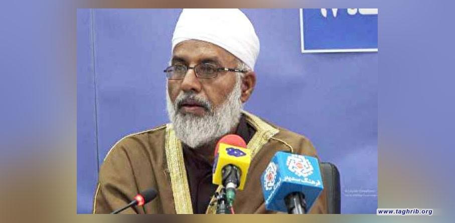 شیخ خلیل افرا : امام مهدی(عج) موجب وحدت و همگرایی امت اسلامی خواهد شد