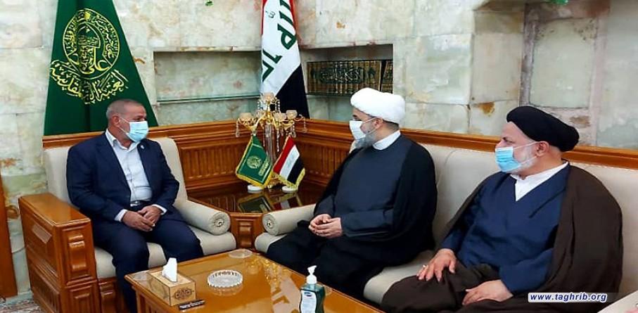 دبیرکل مجمع جهانی تقریب مذاهب اسلامی تاکید کرد: لزوم توجه به میدان جدید جنگ دشمنان