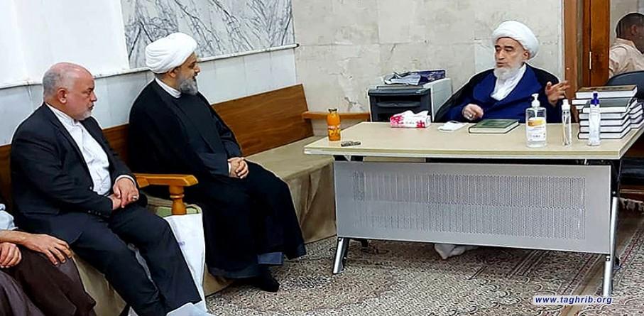 دبیرکل مجمع جهانی تقریب مذاهب اسلامی: تحقق امت واحده اسلامی عبادتی پر ارزش است