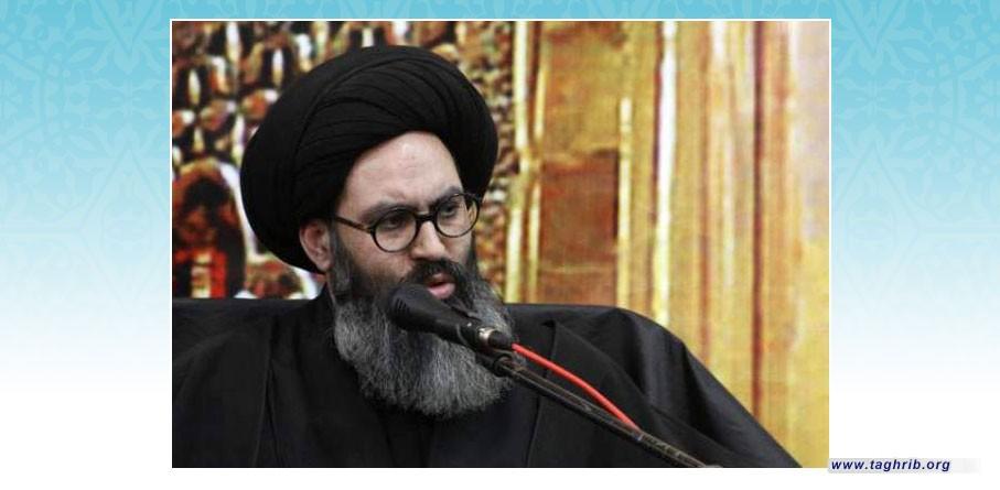 هشترودی: شب قدر تلنگری به تمام مسلمین عالم برای شناخت بهتر علی بن ابی طالب علیه السلام است