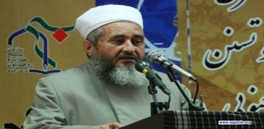 مولوی عبداللهی: وحدت امت اسلامی آزادی قدس را محقق خواهد کرد
