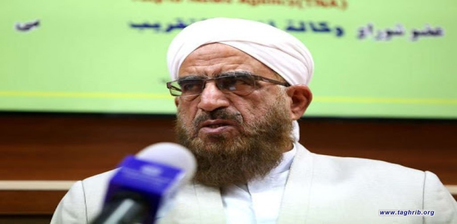 مولوی سلامی: حج و اعیاد اسلامی ضمن تقویت وحدت اثرات تفرقه از سوی دشمنان اسلام را خنثی خواهد کرد