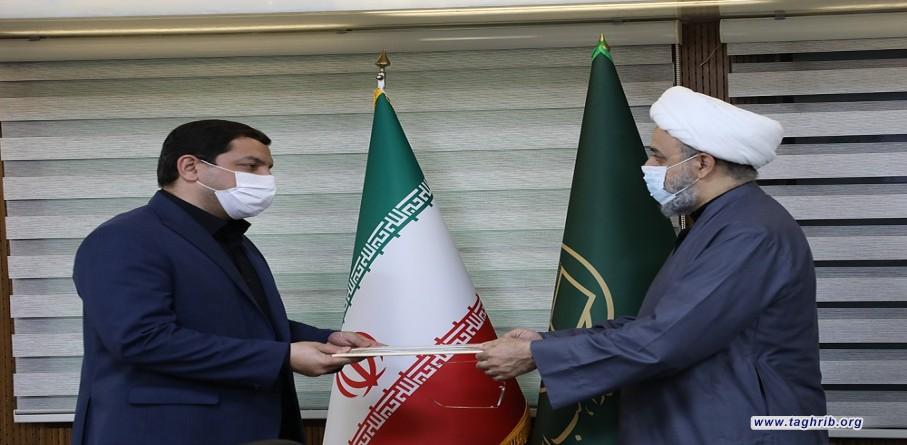 رئیس ومسئولان ستاد سی و پنجمین کنفرانس بینالمللی وحدت اسلامی منصوب شدند