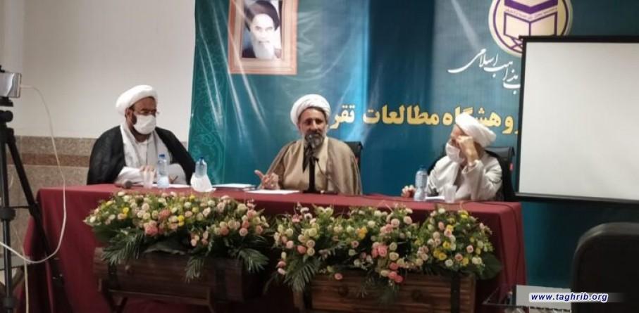یازدهمین کرسی از کرسیهای نقد، نظریهپردازی و آزاداندیشی مجمع جهانی تقریب مذاهب اسلامی برگزار شد