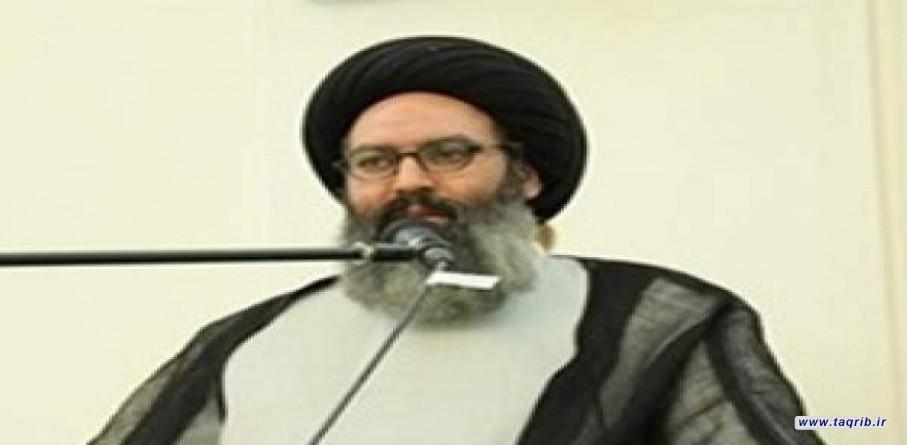 موسوی هشترودی در گفتگو با تقریب: قرآن کریم بر احترام به مقدسات همه ادیان و مذاهب تاکید دارد