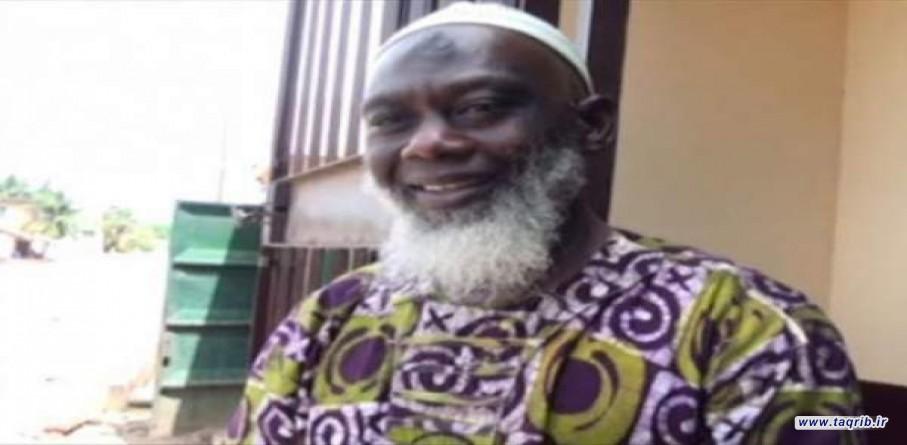امام مسجد شهر لومه توگو در گفت و گو با تقریب: اعتقاد به وحدت را باید به عنوان یک فرهنگ عمومی ترویج کرد