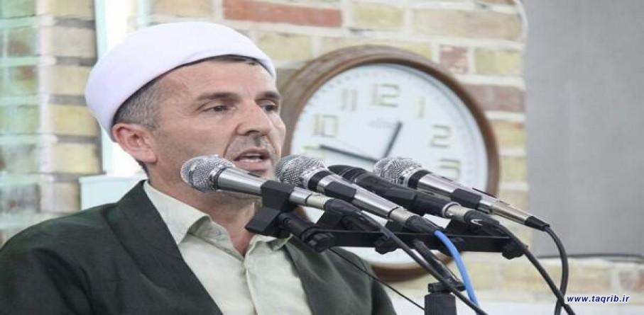 پیادهروی اربعین حسینی محور وحدت برای جهان اسلام است