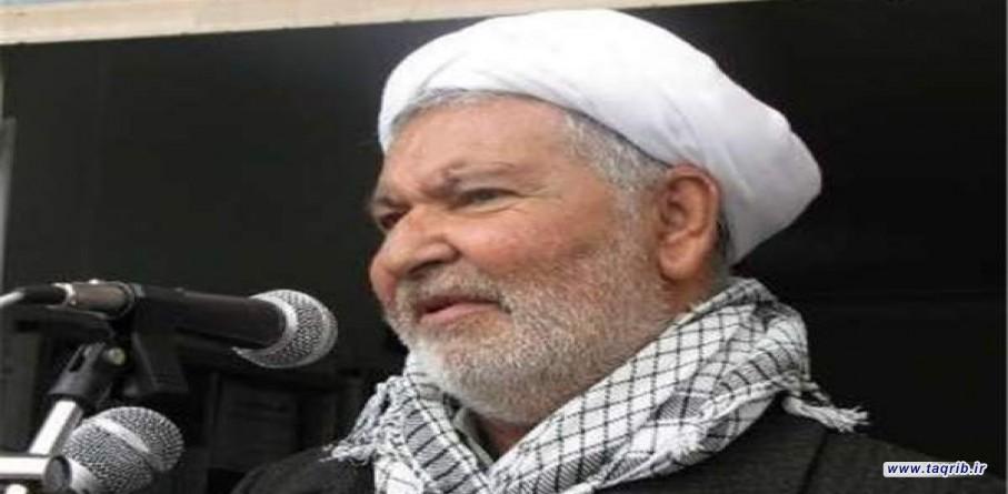 اتحاد شیعیان و اهل سنت در اربعین حسینی سبب عقبنشینی دشمن میشود