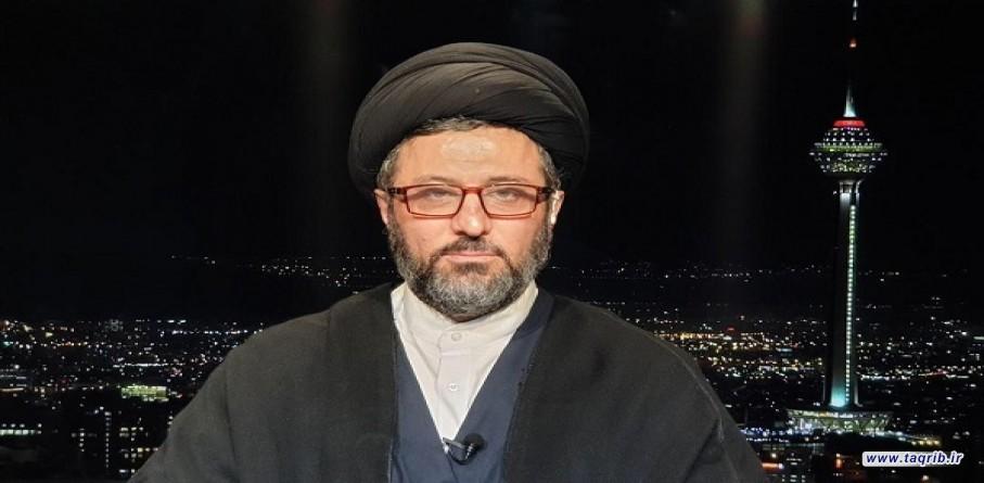 """""""السيد فادي السيد"""": أهمّ الاستراتيجيات لمحاربة الفكر الوهابي يتجسد بالوحدة الاسلامية"""