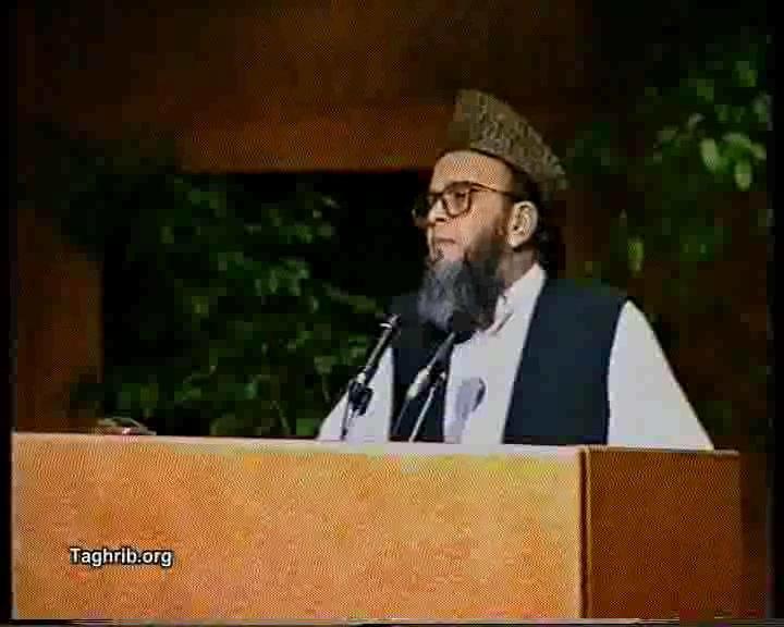 استاد منور حسن خان
