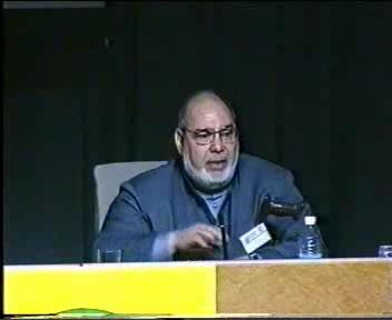 دکتر طه جابر العلوانی
