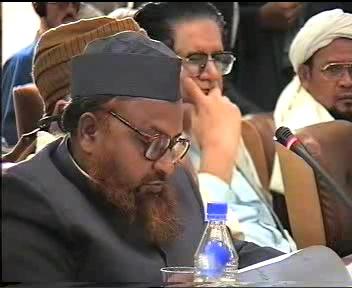 مولانا محمد عزیز الحق