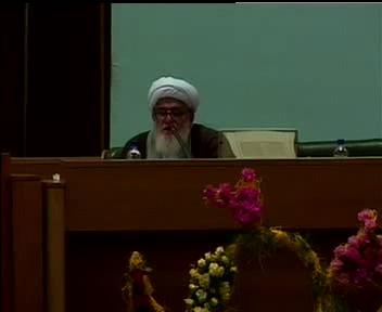 آیت الله شیخ محمد علی تسخیری