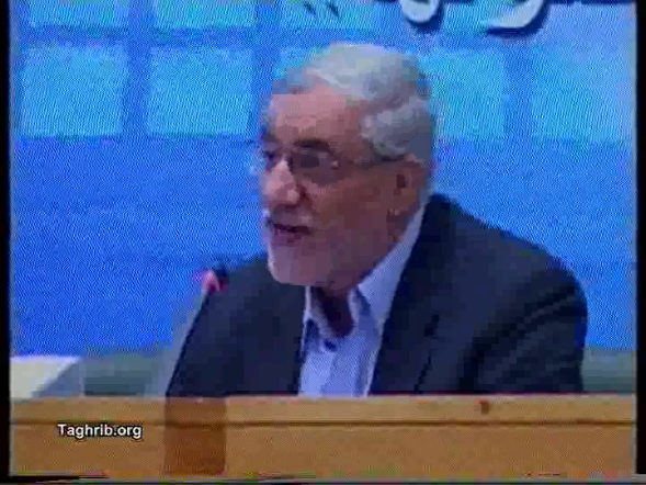 دکتر محمد علی آذرشب