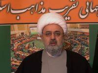 سخنرانی دبیرکل مجمع در وبینار اولین سالگرد رحلت مهندس شیخ الاسلام