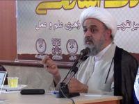 سخنرانی دبیر کل در سازمان تبلیغات اسلامی - استان تهران