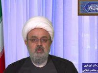 سخنرانی دبیر کل مجمع در وبینار کنگره حج