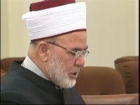 استاد شیخ عبد الکریم الخصاونه / سخنرانی دوم