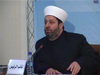 استاد شیخ بلال سعید شعبان